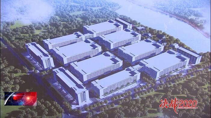 决战2020 华拓智能车载终端项目:A区建设进度达70% 预计12月份投产