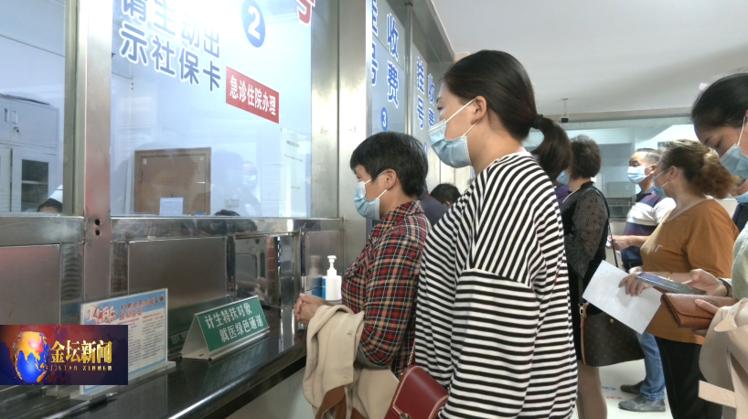薛埠中心卫生院:骨伤康复一体化发展 打造农村区域医疗中心